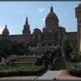 カタロニア美術館